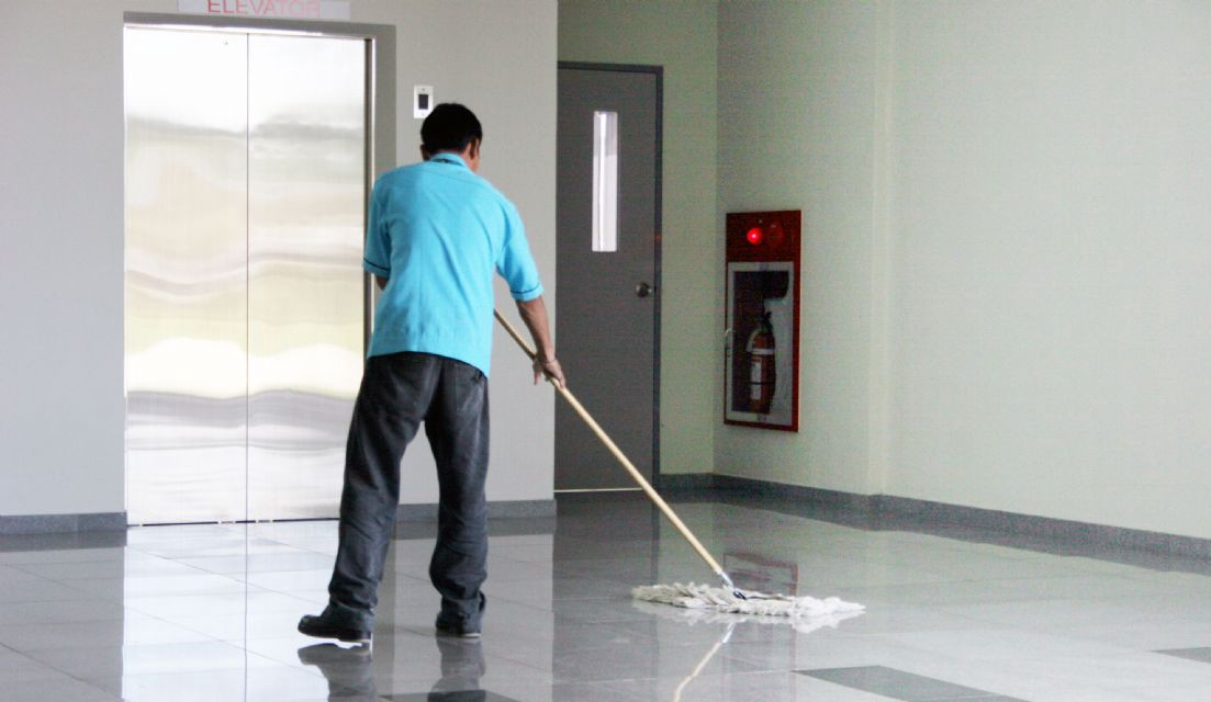 Benefits of Cleaning Companies