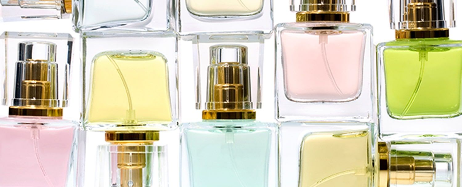 A simple guide to perfumes and cosmetics