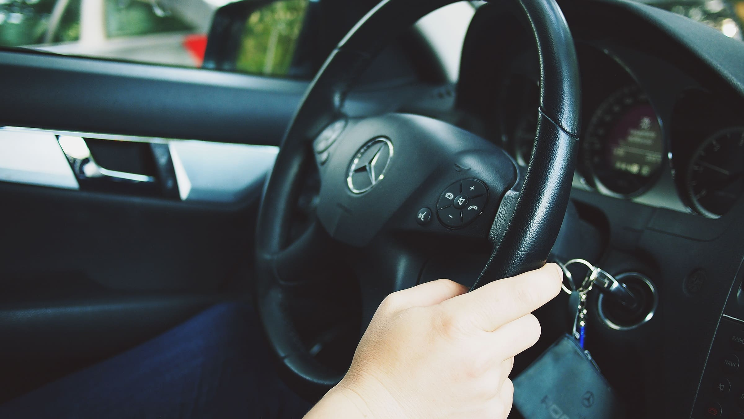 Benefits of hiring a personal driver