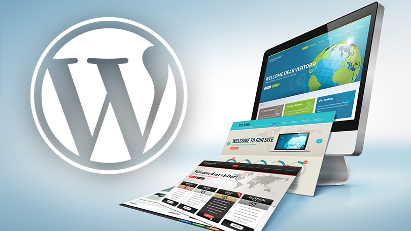 How to make a website on WordPress