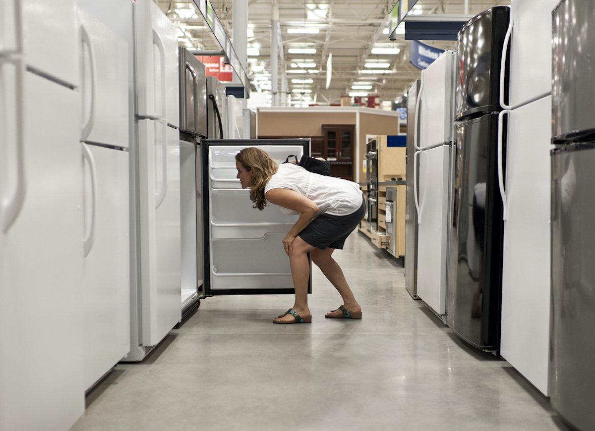 Appliances Extended Warranty and Why People Buy It